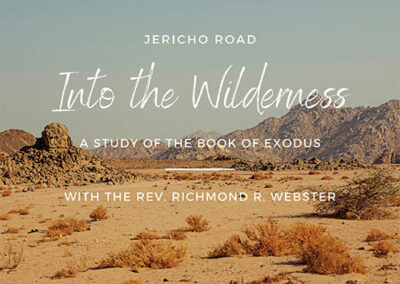Jericho Road – Lesson 11